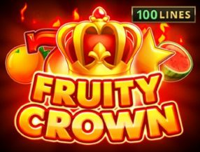 Fruity Crown logo