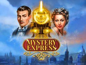 Mystery Express logo