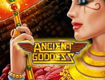 Ancient Goddess logo