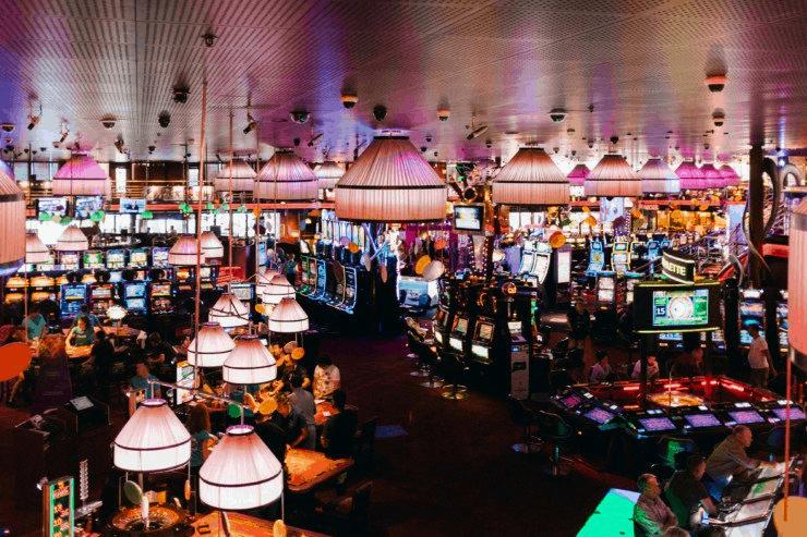 Casino Sun Dreams no aprueba las acciones de la autoridad