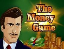 The Money Game logo